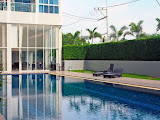1 bedroom unit in new condo close to the city center  for sale in South Pattaya Pattaya