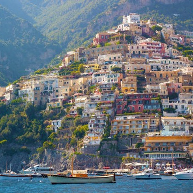 La città di Sorrento tutta da scoprire grazie alle iniziative culturali con musei e chiese aperte.