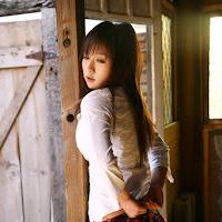[DGC] 2007.04 - No.419 - Yuzuki Aikawa (愛川ゆず季) 009.jpg
