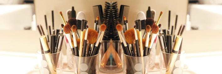 Sorteio Maleta de Maquiagem importada