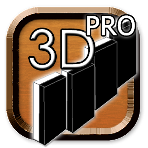 Domino 3D Pro For PC / Windows 7/8/10 / Mac – Free Download