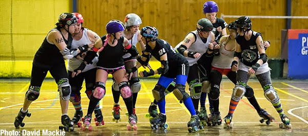 Varsity Derby League roller derby