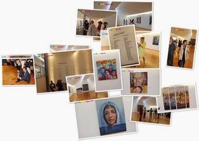 Ver 3ª Bienal Internacional Mulheres d'Artes