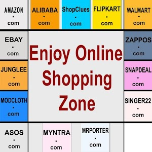 Online Shopping Zone
