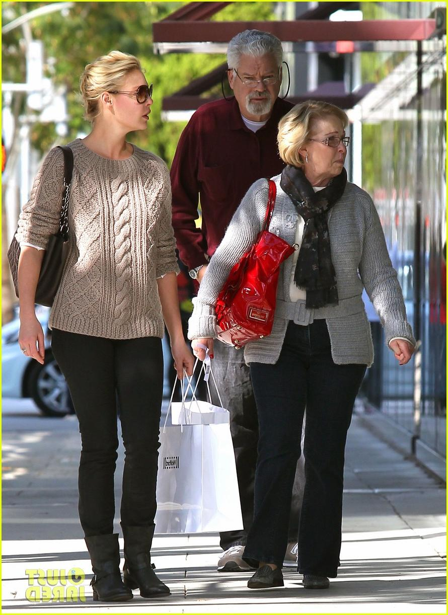 katherine heigl engagement