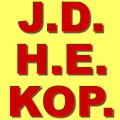 Download JDHEKOP APK on PC