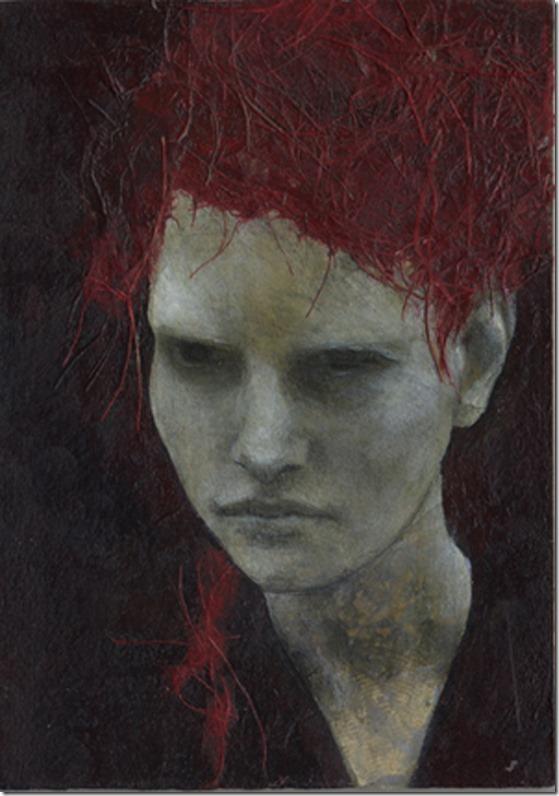 portrait5-Tifen-Python-ENKAUSTIKOS