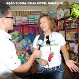AÇÃO_SOCIAL_CELIA_HOTEL_KANAXUE_CANAÃ