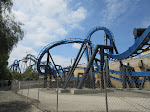 A very long and exciting coaster