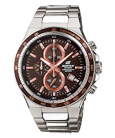 Casio Edifice : EF-546D-5AV