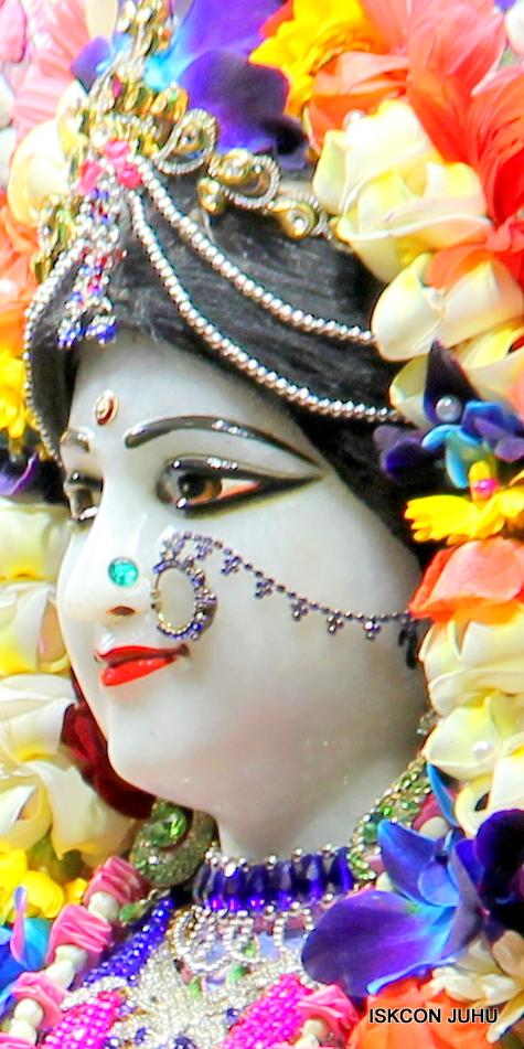 ISKCON Juhu Sringar Deity Darshan 11 Feb 16 (21)