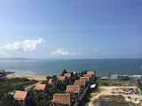 spacious 2 bedroom apartment for sale      for sale in Na Jomtien Pattaya