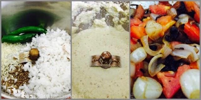 Ponnanganni Keerai Kootu Recipe (with Moong dal)| Kootu Recipes 3