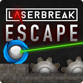Laserbreak Escape - errorsevendev