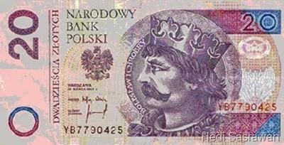 Mata uang Zloty