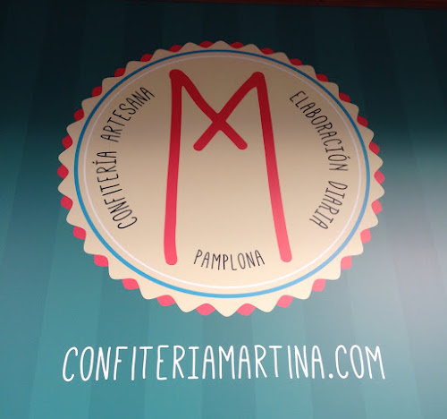 Confitería Martina de Pamplona