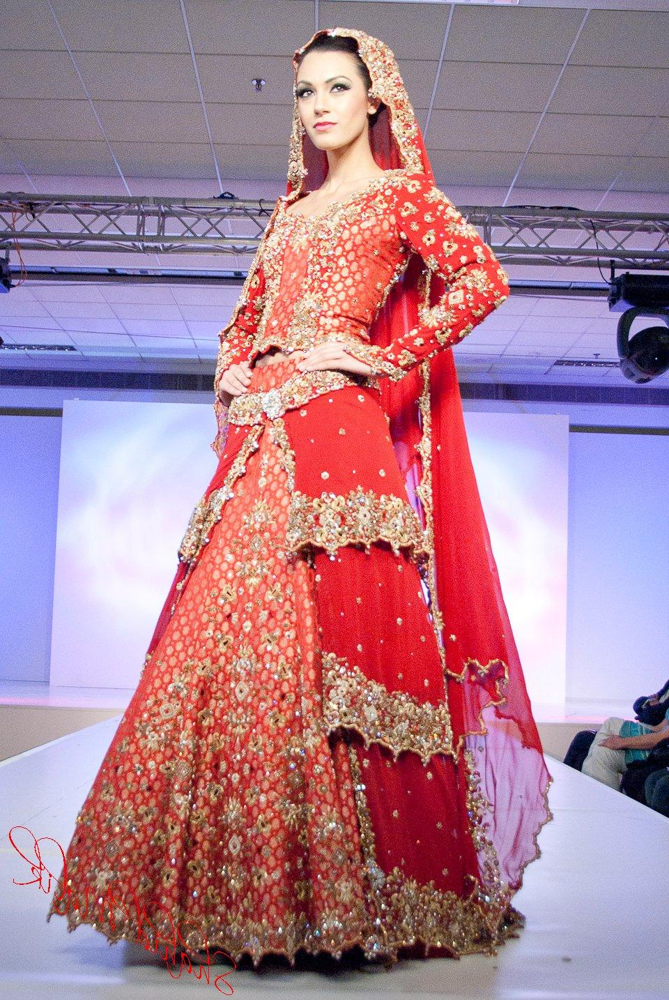 Indian Wedding Show 2011