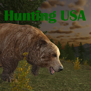 Hunting USA For PC