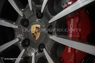 Porsche : Un mini-Macan dans les tuyaux