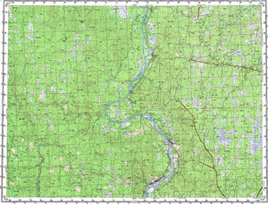 Map 100k--p39-001_002--(1988)