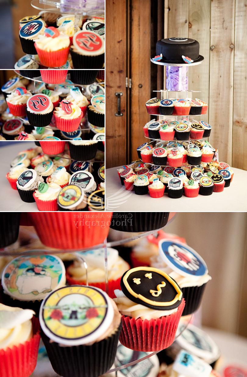 flavour cupcakes,