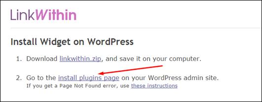 Como inserir uma lista de links relacionados no seu Wordpress - Visual Dicas