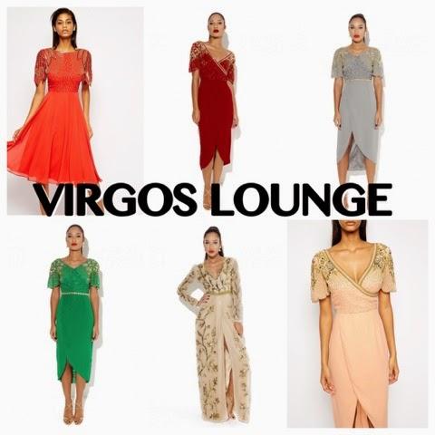 julisa virgos lounge