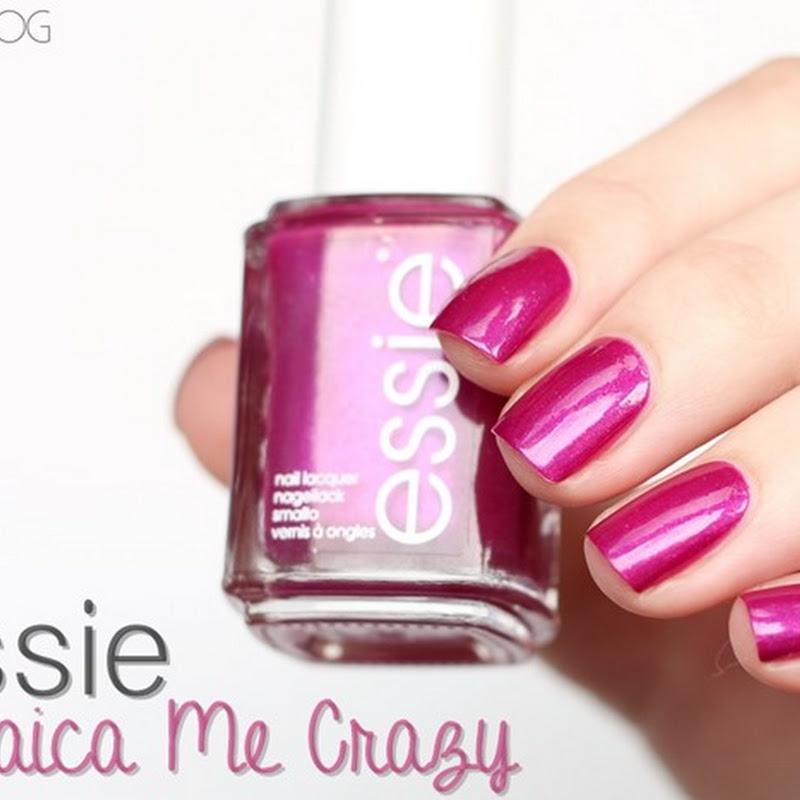 [Swatch] Essie–Jamaica Me Crazy
