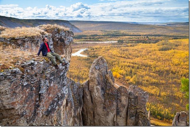 картинки Якутии осенью