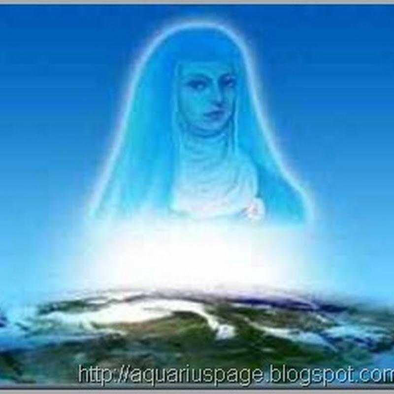 O Espírito Joanna de Ângelis fala sobre a Transição Planetária