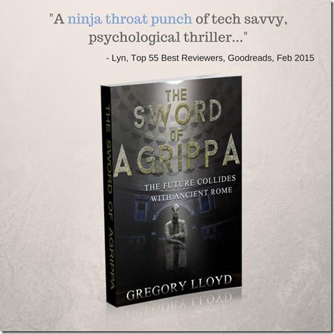 The Sword of A Grippa SM