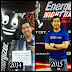 Then and Now: The Energizer Night Race Media Launch