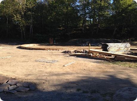rockwood park - skills course