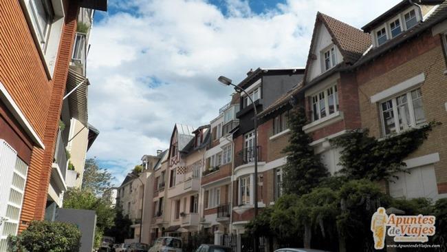 Butte Bergeyre Montmartre Paris 5