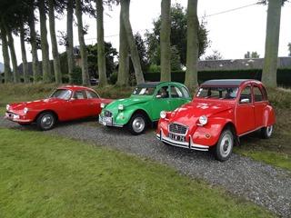 2015.08.15-030 Citroën 2 CV et 2 CV coupé UMAP 1959