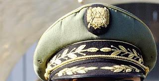 Plus de 100 officiers du drs assassinés par les terroristes