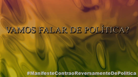 VAMOS FALAR DE POLíTICA mafia 00