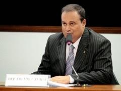 2 - Comissão aprova criação de 616 cargos efetivos no TRT em Belo Horizonte