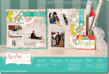 Kiwi Lane Sale - LisasWorkshop.blogspot.net
