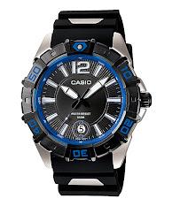 Jam Tangan Pria Casio Pelengkap Alat Mancing