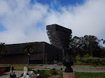 The De Young Museum and Observation Tower