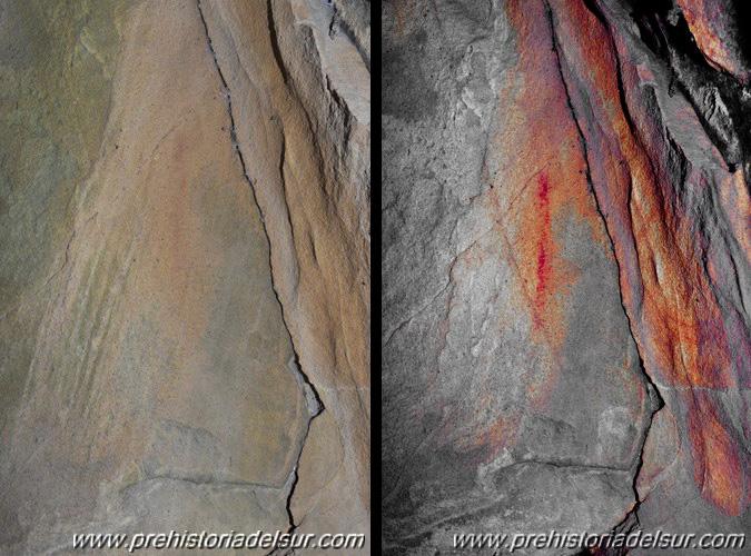 Cueva de la Jara I
