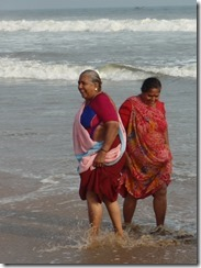 Old ladies on the beach_cropped