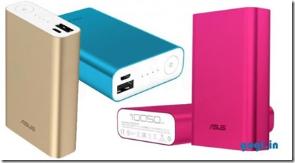 Asus ZenPower 10.050mAh