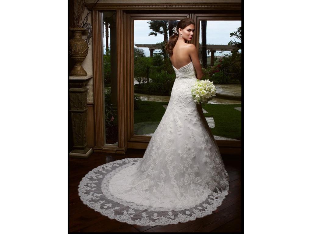 4   Used Wedding Dresses