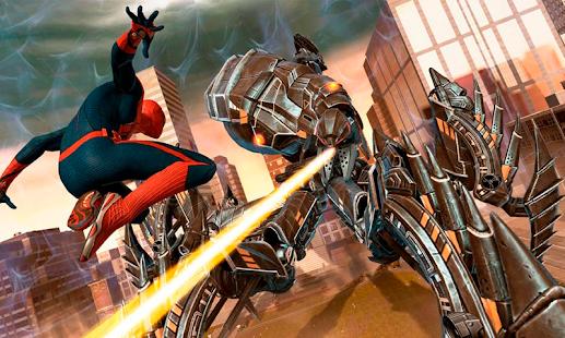 Tips for Amazing SpiderMan APK for Bluestacks