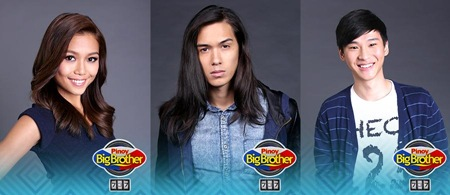 PBB 737 - Miho, Tommy, Richard