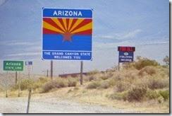Drive to Utah 4-22