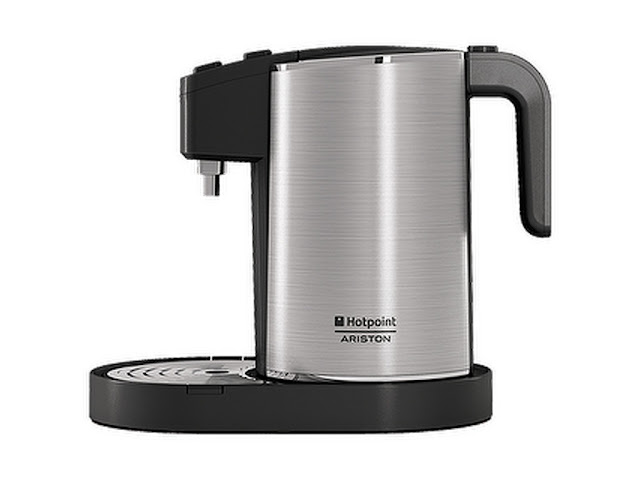 Bollitore Istant Kettle Ariston Hotpoint HD line - 0