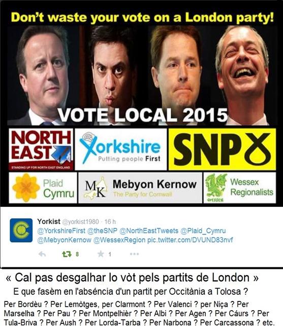 Eleccions al Reialme-Unit 2015